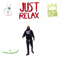 King Louie - Just Relax (Music Video) | shot by @patbanahan