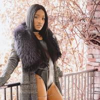 "Keke Palmer Dissects Her Latest Song ""Bossy"" and Speaks About Chicago (Watch)"