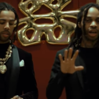 "Valee - ""Dim Sum"" Feat. Vic Mensa (Official Video) Shot By @AzaeProductions"