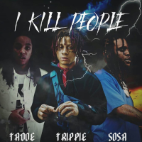 "Trippie Redd Releases ""I Kill People"" Featuring Tadoe & Chief Keef (Listen)"