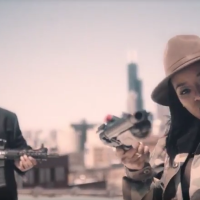 "Chimeka Is Back With More Artillery In Her Latest Video ""Champagne Showers"" (Watch)"