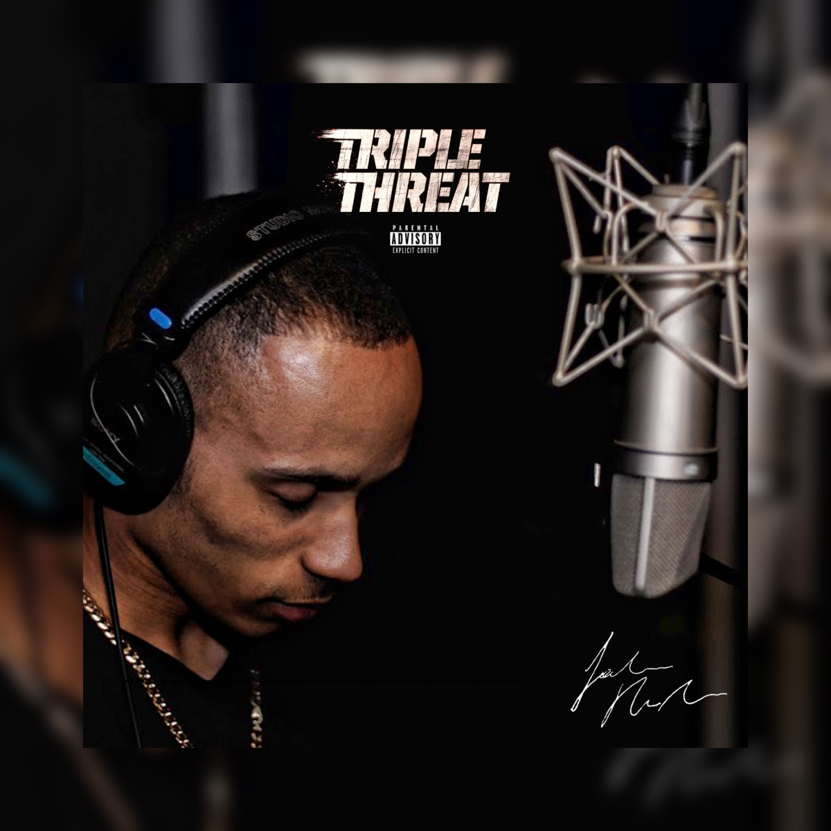 "Jalen McMillan Releases New EP ""Triple Threat""(Listen)"
