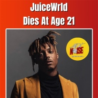 ADNExclusive:JUICE WRLD DEAD AT 21 After Suffering Seizure